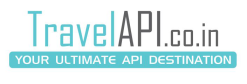 travel api logo